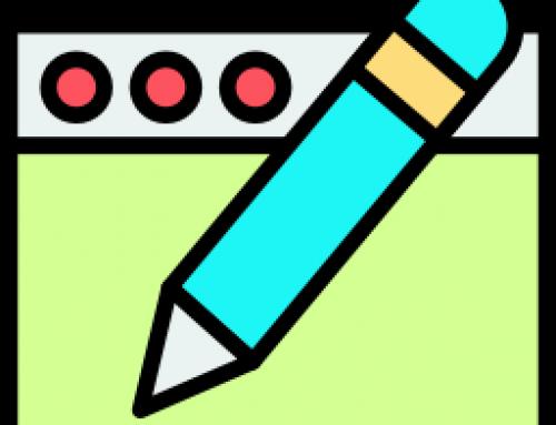 Crea tu pagina web usando el diseño a tu favor