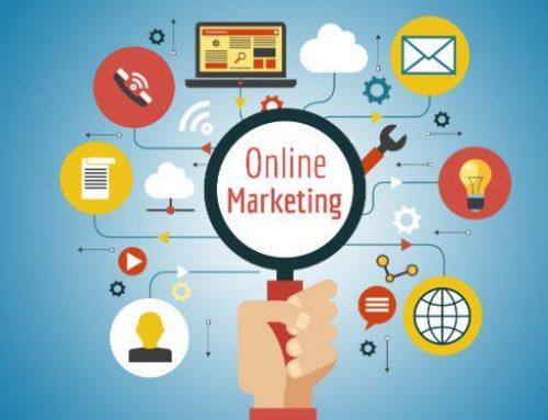 Marketing online: Estrategias de Ads y redes sociales