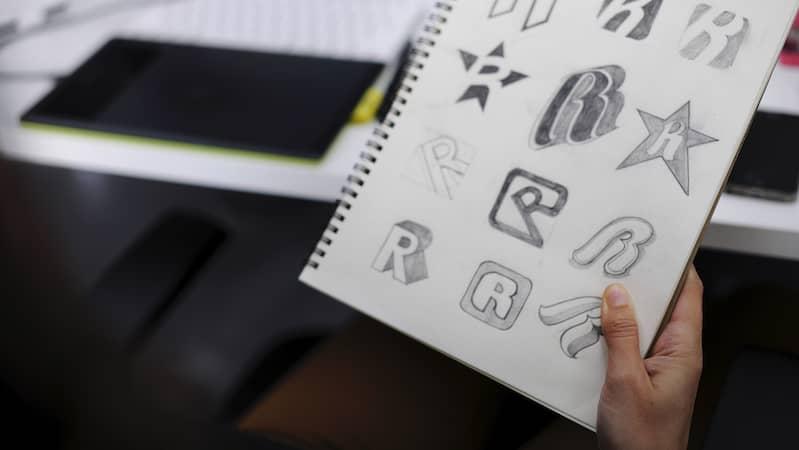 Isologo: Branding y creación de marca