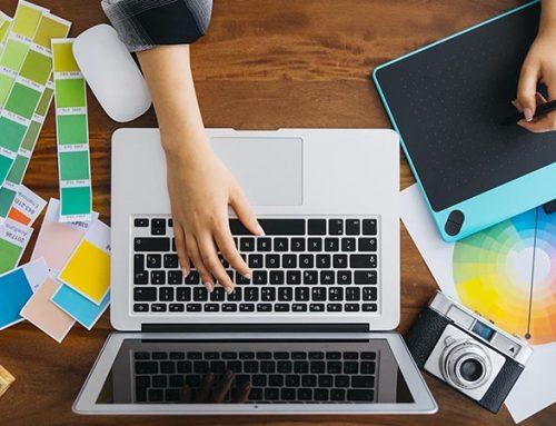 Diseño de páginas web: El paso a paso de su creación