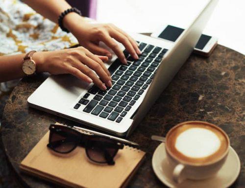 Cómo escribir un artículo de Content Marketing en 6 pasos